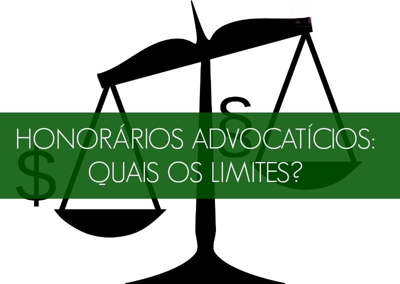 Honorários advocatícios só podem ser cobrados se houver condenação expressa