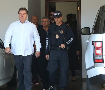 Indicado pela presidente Dilma para assumir o TCU é preso na Operação Lava-Jato