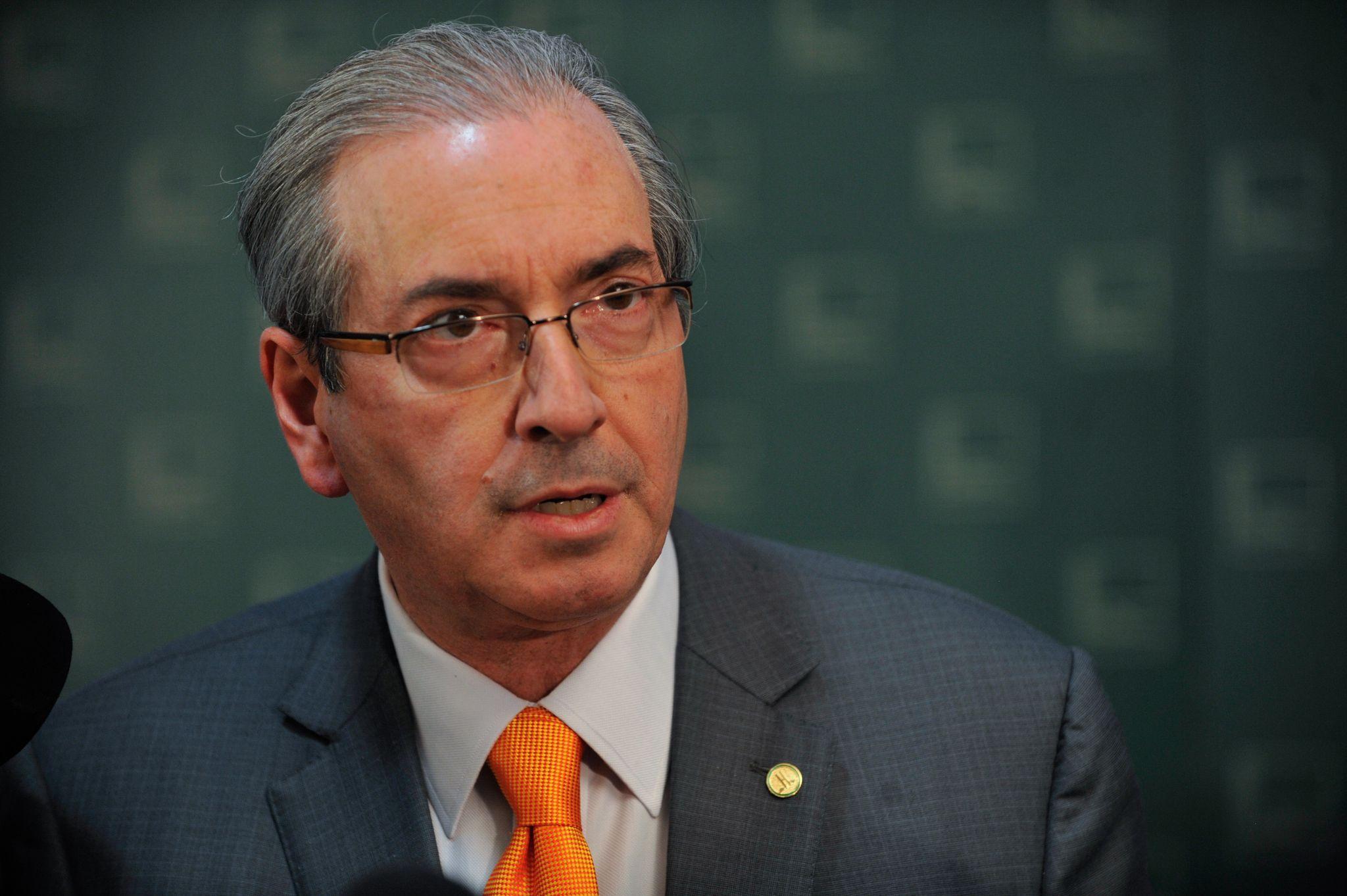 Cidadão comum não pode usar MS para questionar benefícios a Eduardo Cunha
