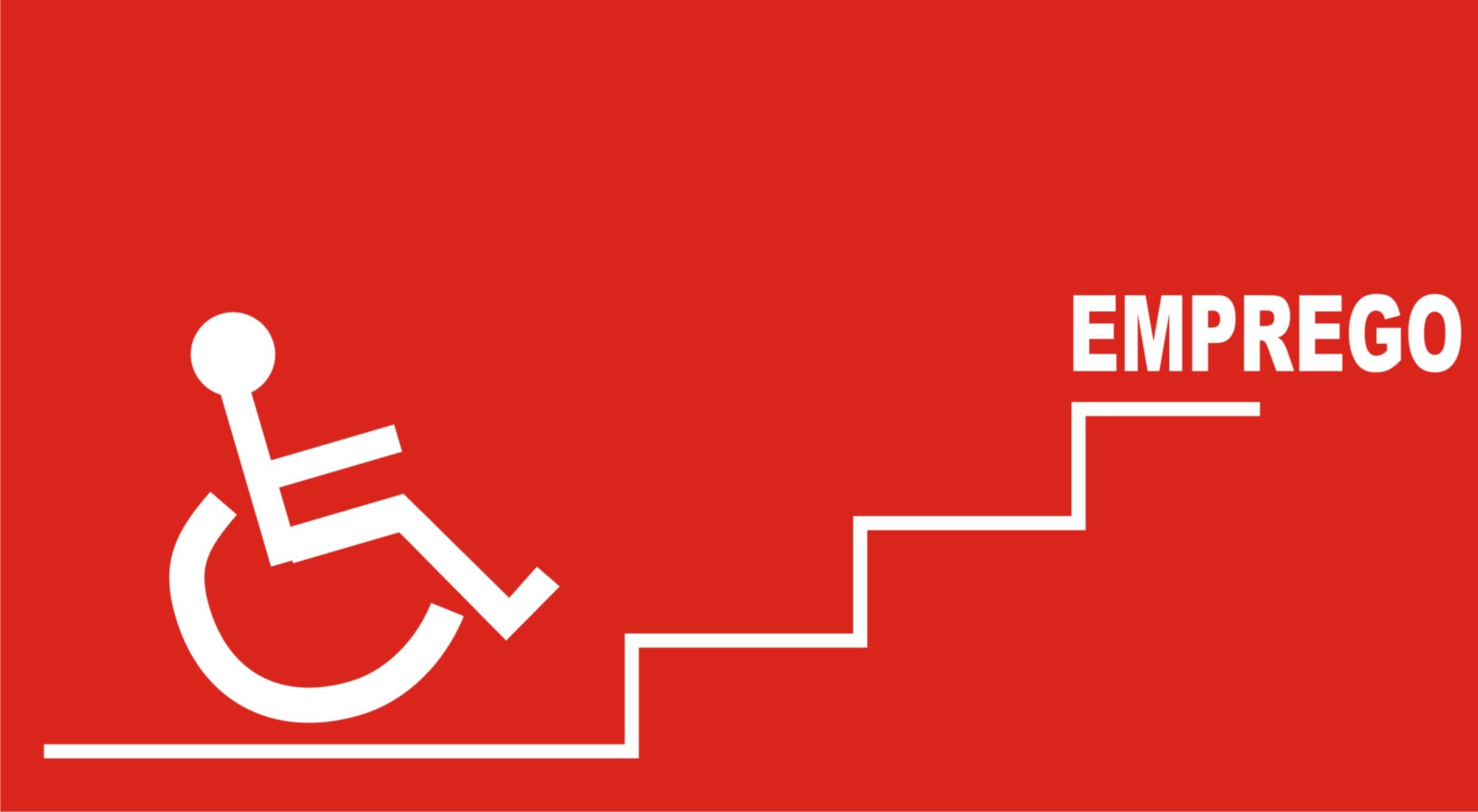 Empresa é condenada por excesso de exigências em vagas para deficientes