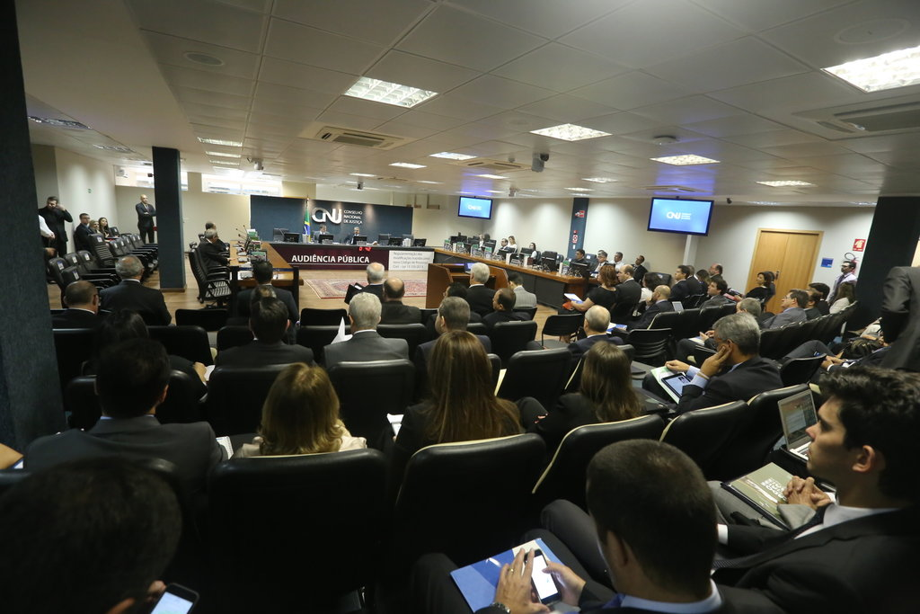 OAB apresenta recomendações ao CNJ para regulamentação do Novo CPC