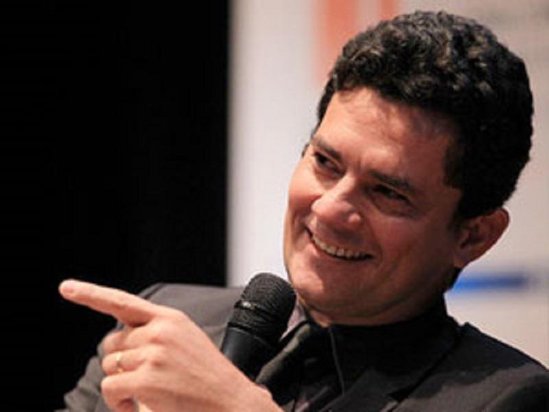 Corregedoria arquiva processo contra Moro por condução coercitiva de Lula