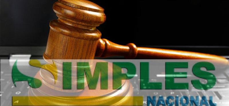 Advogados têm até o dia 16 de maio para se inscrever no Simples Nacional