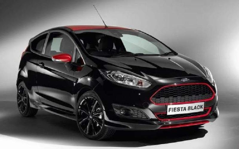 Ford é condenada por lançar dois modelos Fiesta no mesmo ano