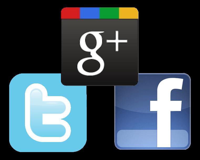 90% dos pedidos de remoção de conteúdo têm como alvo Facebook, Google ou Twitter