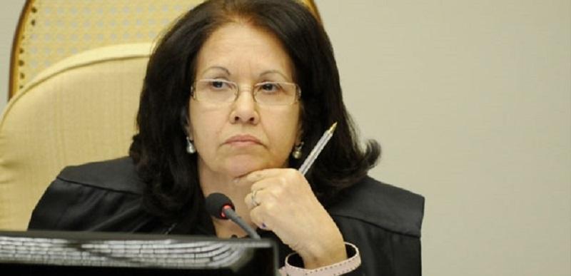 Ministra Laurita Vaz é eleita presidente do Superior Tribunal de Justiça