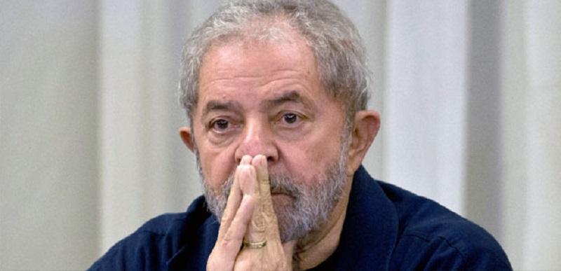 Lula usa argumentos de Janot para pedir que seu caso fique no Supremo