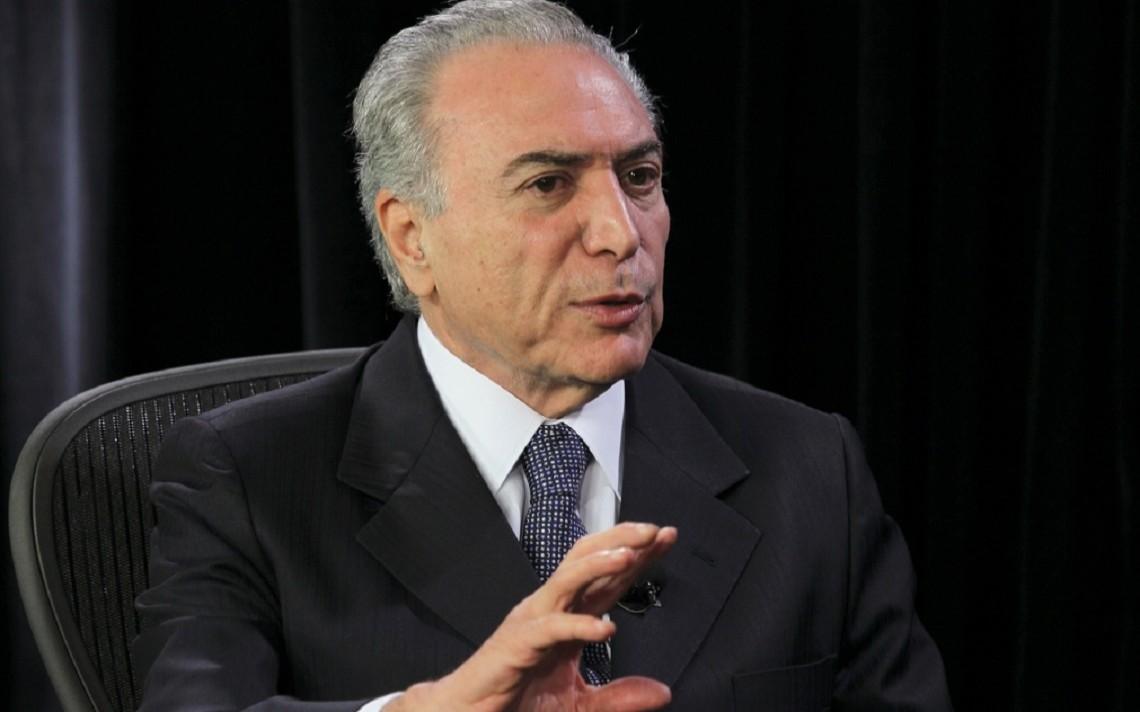 Michel Temer sanciona projeto que normatiza mandados de injunção