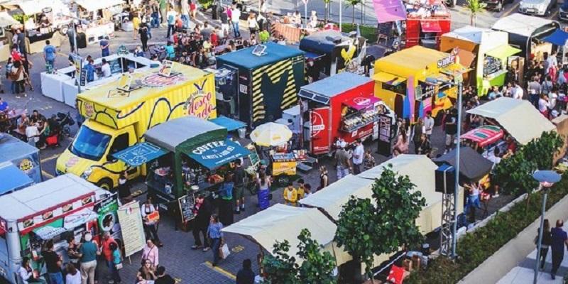 Lei Federal regula os food trucks