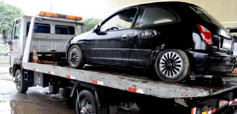 Banco deve pagar R$ 20 mil por erro na apreensão de carro