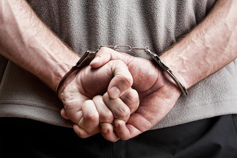 Prisão e Danos Morais