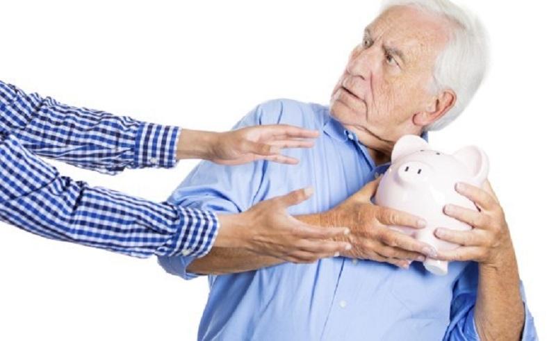 Avô não é obrigado a pagar pensão aos netos em caso de morte do pai