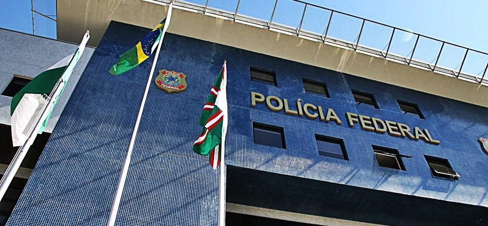 Delegados federais são presos em São Paulo por fraudes contra a Previdência Social