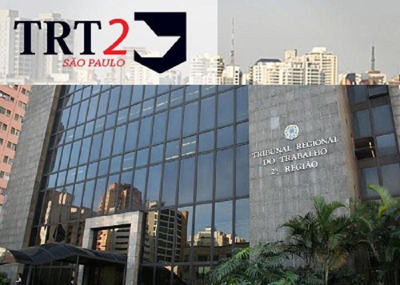 TRT de São Paulo anuncia que, sem dinheiro, vai fechar no dia 1º