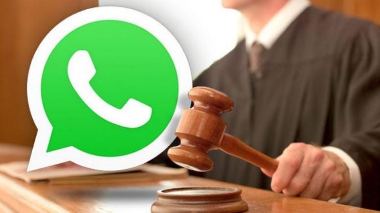 Estamos perto do fim das suspensões do WhatsApp?