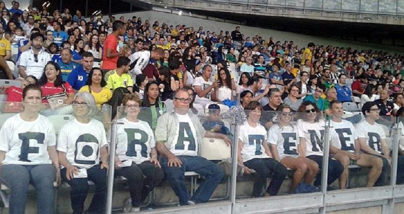 Justiça Federal do Rio de Janeiro libera manifestações políticas nas Olimpíadas