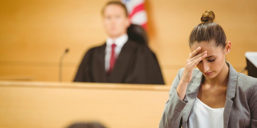 5 coisas que advogados recém-formados fazem errado em audiências