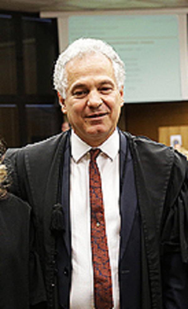 Desembargador Wilson Fernandes é o novo presidente do TRT de São Paulo