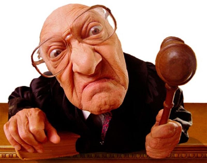 No NCPC, cuidado ao descumprir as decisões do juiz: ele pode aplicar multa de até 20% do valor da causa