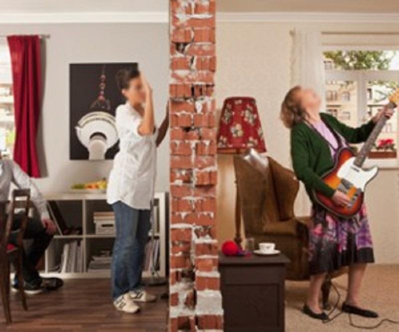 Família terá de indenizar vizinho por excesso de barulho em festas