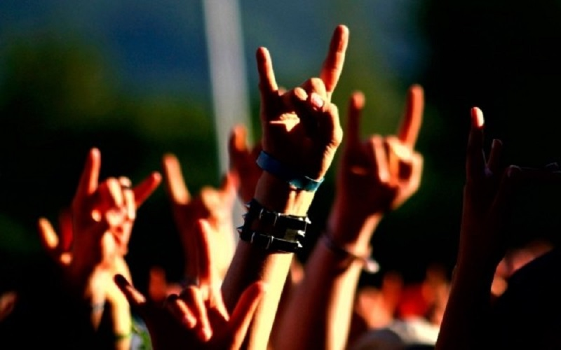 heavy-metal-concert