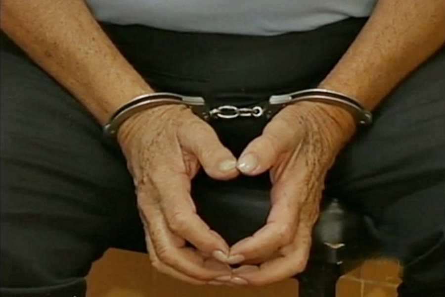 Preso por um crime que não cometeu, idoso diz que nunca esquecerá o que passou
