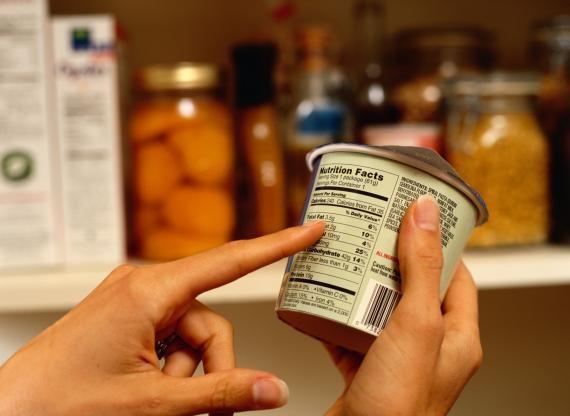 STJ decide: Rótulos de alimentos terão de informar sobre variação nutricional de até 20%