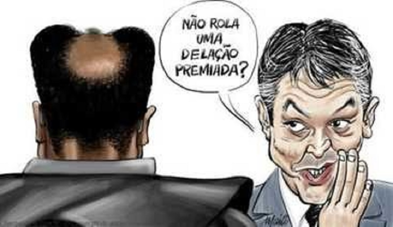 charge-delacao