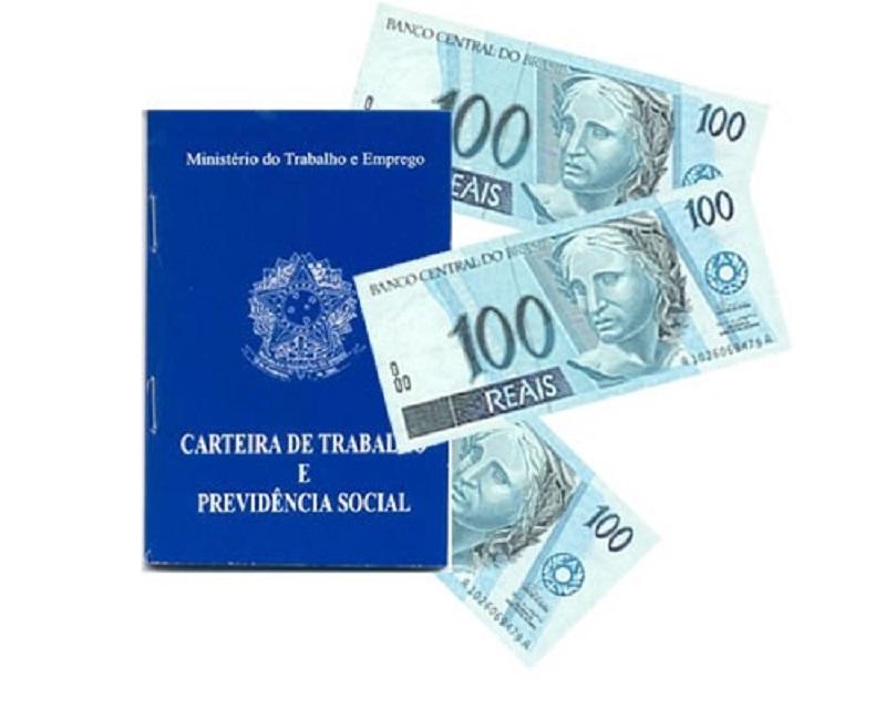 Temer anuncia saque de até R$ 1.000 do FGTS e minirreforma trabalhista