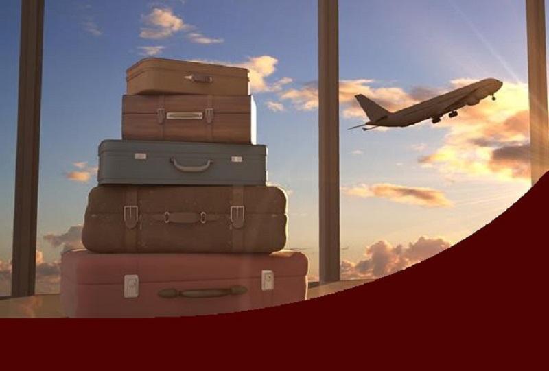 Minha mala foi extraviada, e agora?!