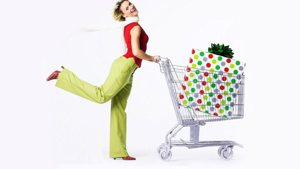 mulher-fazendo-compras