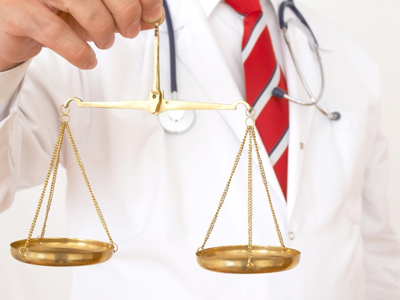 Responsabilidade civil do médico em caso de cirurgia plástica