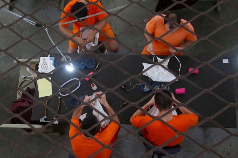 Projeto de lei obriga preso a pagar estadia nos presídios do Brasil
