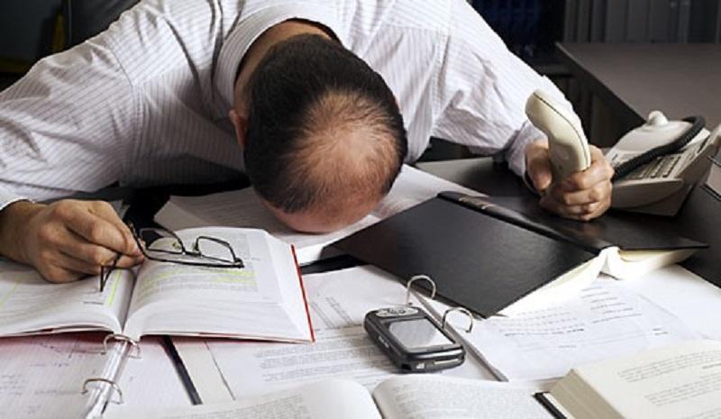 O estresse cotidiano e as armadilhas para minimizar as tensões