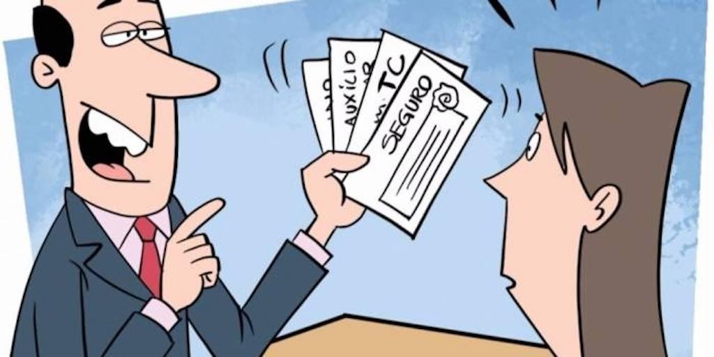 Seguro de vida (prestamista) atrelado ao contrato de consórcio