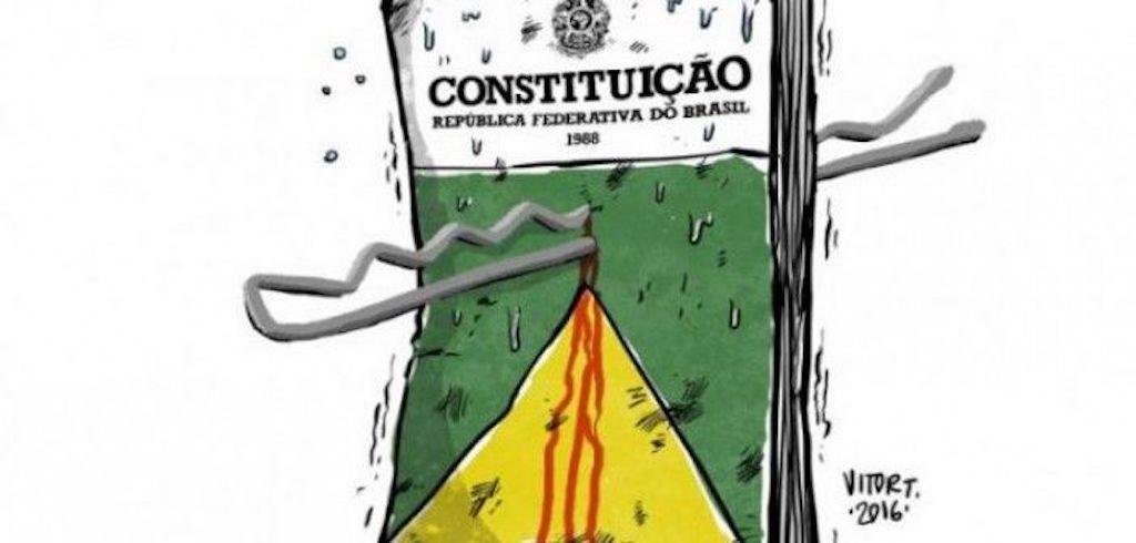 A inconstitucionalidade superveniente é admitida no Brasil?